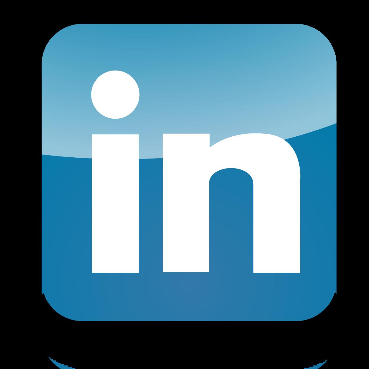 Linkedin logo transparent background clipart banner freeuse download LinkedIn logo PNG banner freeuse download