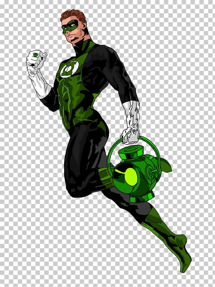 Linterna verde clipart clip stock Hal jordan linterna verde dibujo superhéroe arte digital, la ... clip stock
