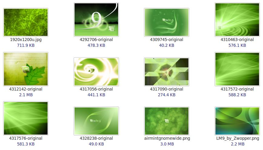 Linux mint clipart jpg royalty free Linux mint clipart pack - ClipartFox jpg royalty free