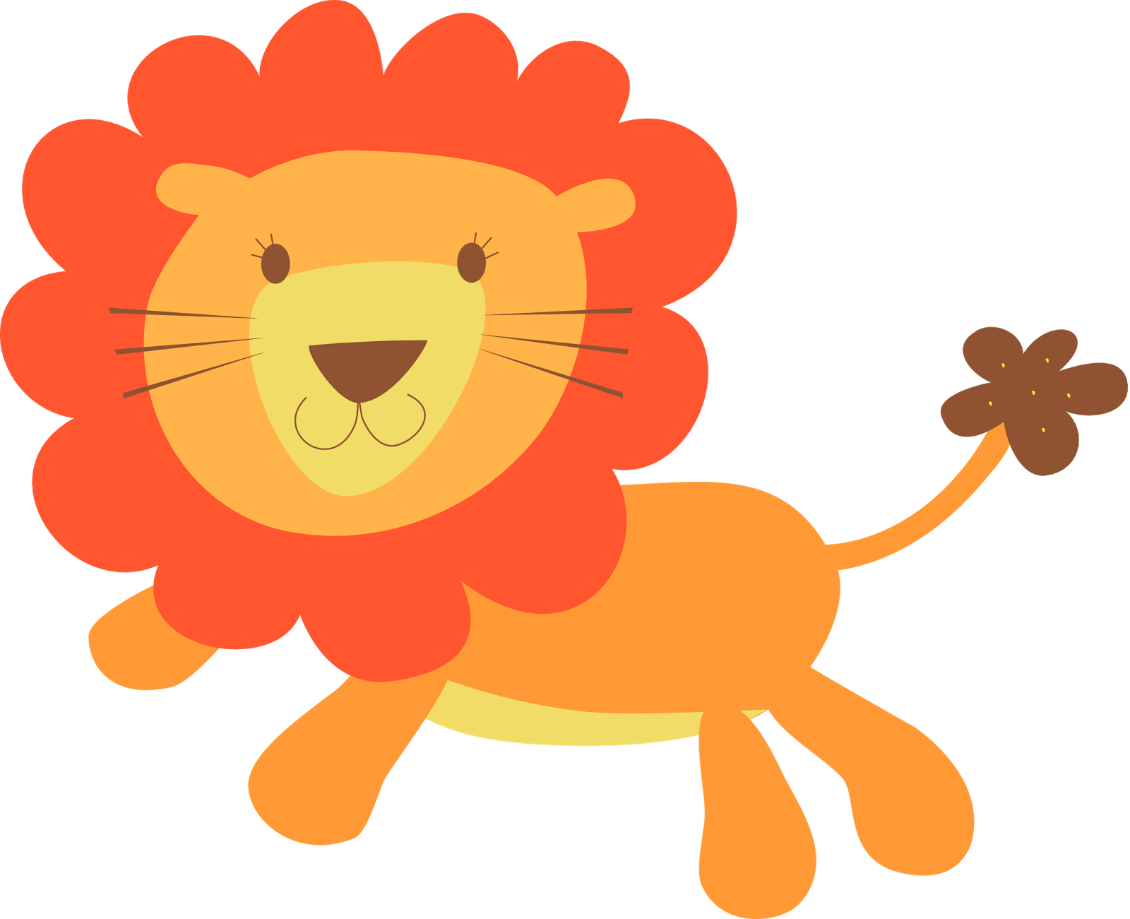 Lion and crown clipart clipart transparent stock Lion And Lamb Clipart at GetDrawings.com | Free for personal use ... clipart transparent stock