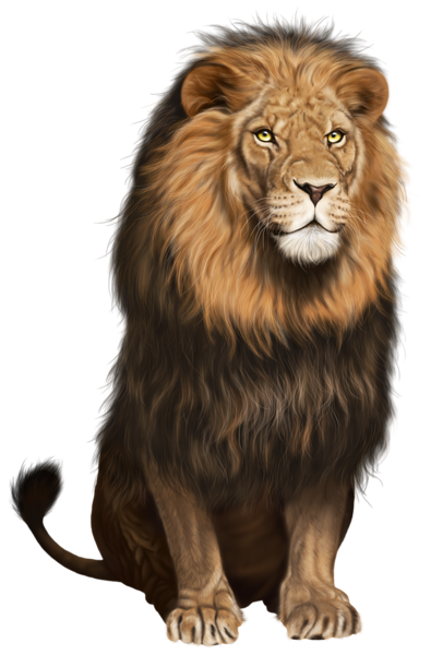 Lion background clipart clip art black and white download Pin by Gulab Saini on Projects to Try in 2019 | Lion images ... clip art black and white download