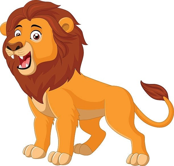 Lion clipart image png freeuse library Lion Clipart - Clip Art png freeuse library