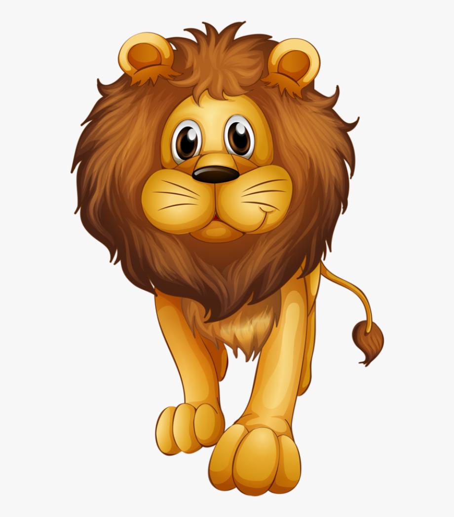 Lion clipart png banner free download B *✿* - Lion Clipart Png #8620 - Free Cliparts on ClipartWiki banner free download