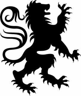 Lion crest clipart transparent stock lion crest | Tattoo Ideas | Family crest symbols, Family ... transparent stock