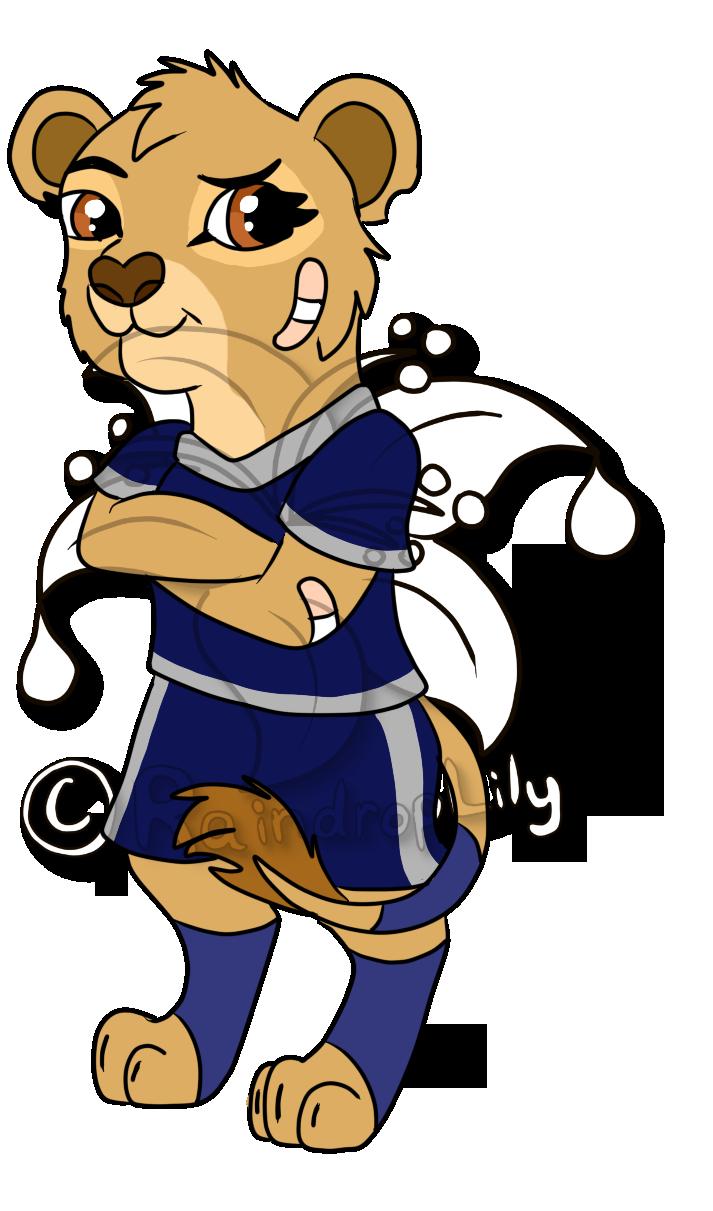 Lion heart clipart graphic royalty free download Mirage Lionheart | Zootopia Fanon Wikia | FANDOM powered by Wikia graphic royalty free download