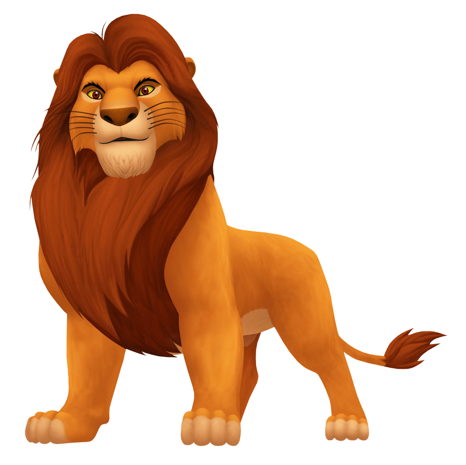 Lion king clipart black and white with crown png royalty free stock Image result for Lion King Characters   disney   Pinterest png royalty free stock