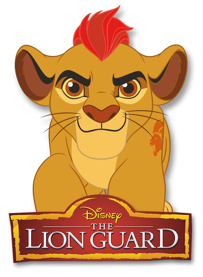 Lion king clipart black and white with crown clip art transparent library 28+ Collection of Lion Guard Clipart   High quality, free cliparts ... clip art transparent library