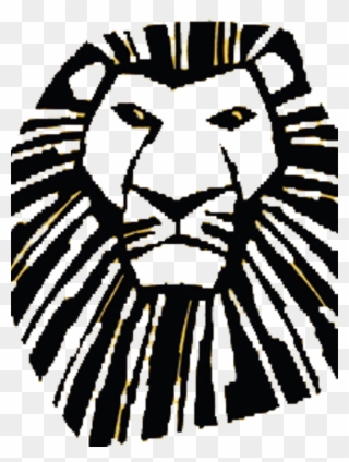 Lion king jr clipart image royalty free Lion King Jr - Lion King Musical Png Clipart - Full Size ... image royalty free