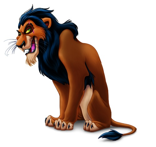 Lion king scar clipart jpg Lion king clipart scar - ClipartFest jpg