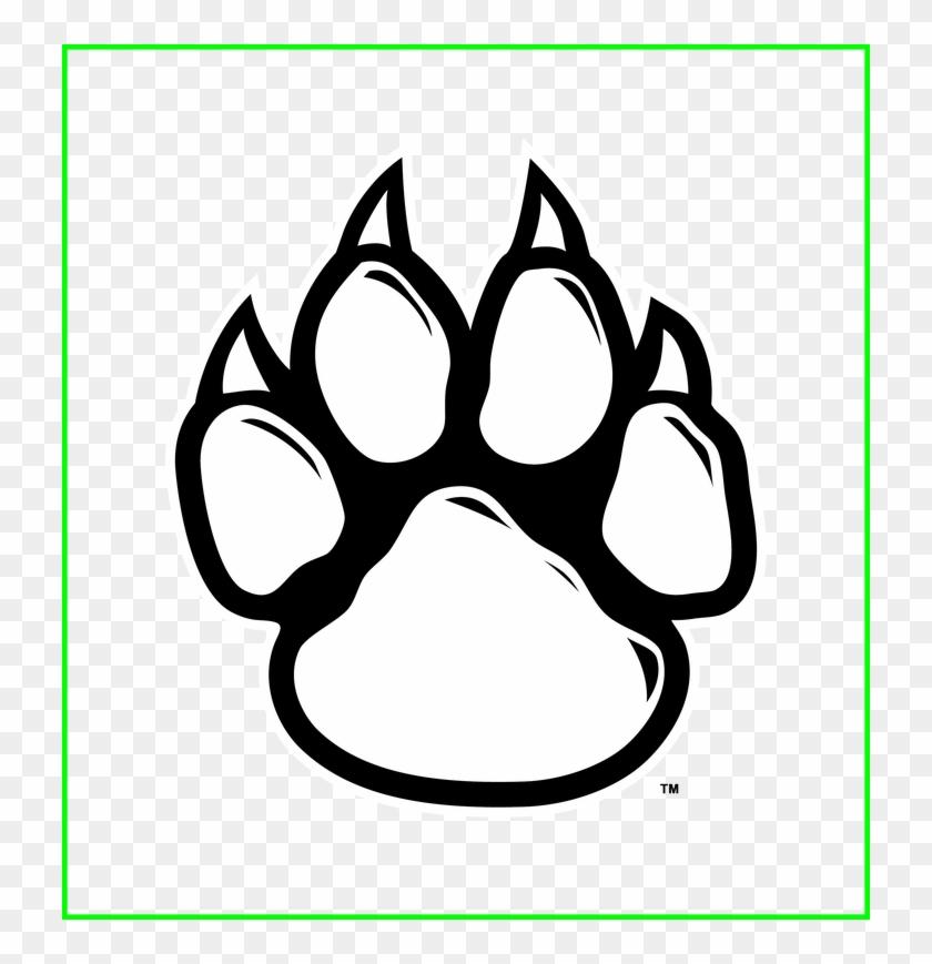Lion paw clipart clip transparent Claw Clipart Lion\'s Paw - High School Musical Symbol, HD Png ... clip transparent