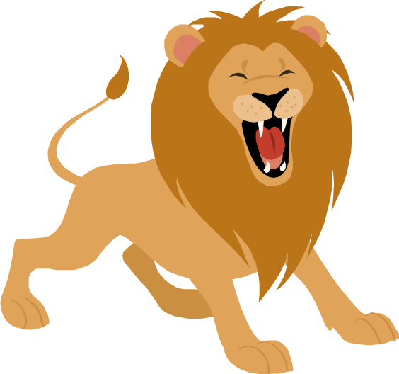 Lion roaring front view clipart royalty free Free Lion Roar Cliparts, Download Free Clip Art, Free Clip ... royalty free