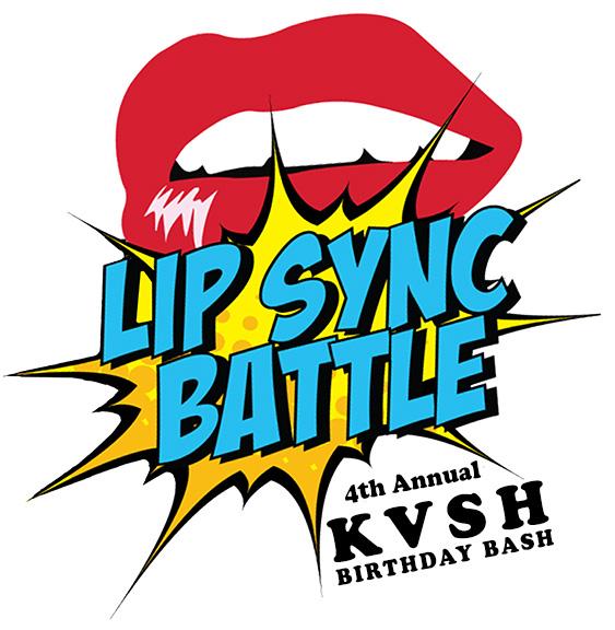 Lip sync battle clipart free stock KVSH Birthday Bash ~ Lip Sync Battle! | Voice Of Vashon free stock