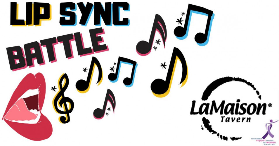 Lip sync battle clipart image Lip Sync Battle image
