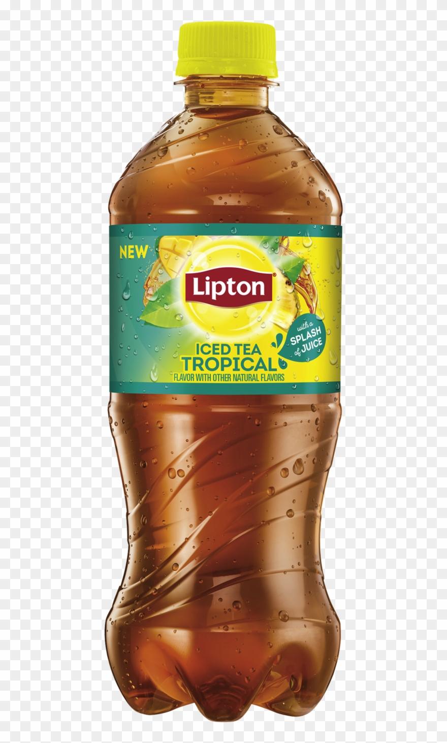 Lipton tea clipart clip freeuse Iced Tea Png - Lipton Iced Tea Tropical Clipart (#3496432 ... clip freeuse