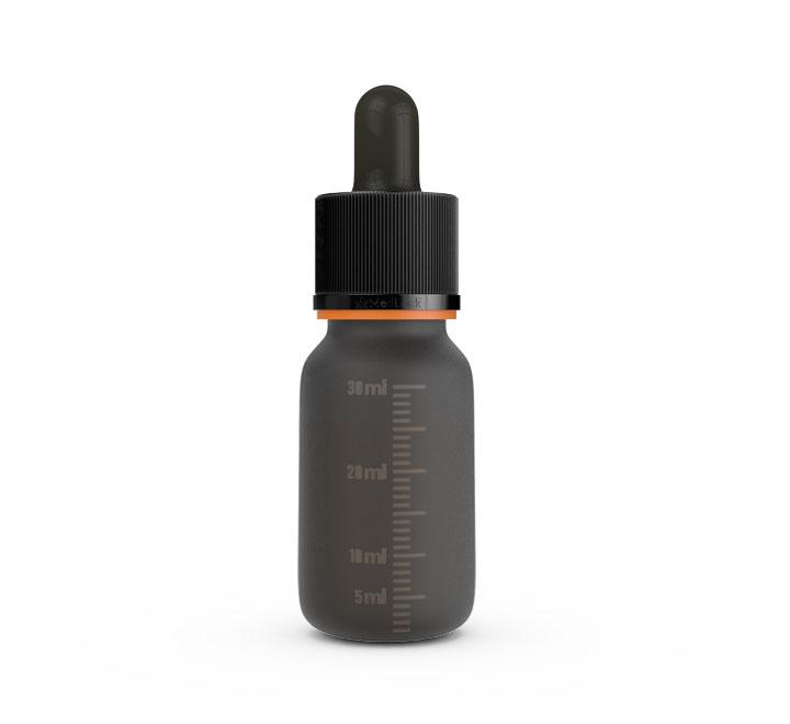 Liquid medicine infant dropper clipart black and white clipart transparent 30ml Black PET Plastic Dropper Bottle – MedLock Compliance ... clipart transparent