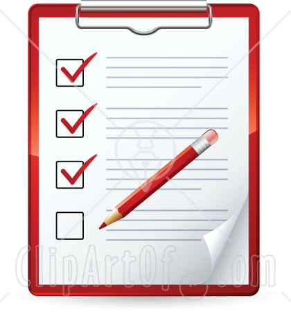 List clipart royalty free download Task list clipart - ClipartFest royalty free download