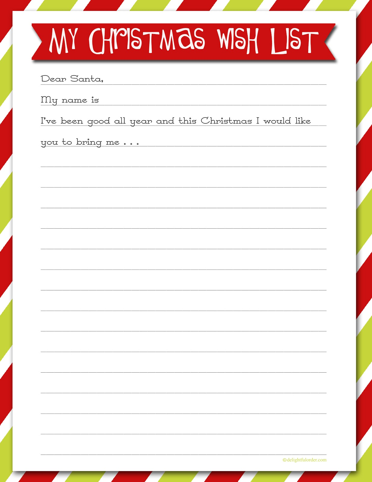 List clipart free svg freeuse stock Free christmas wish list clipart - ClipartFest svg freeuse stock