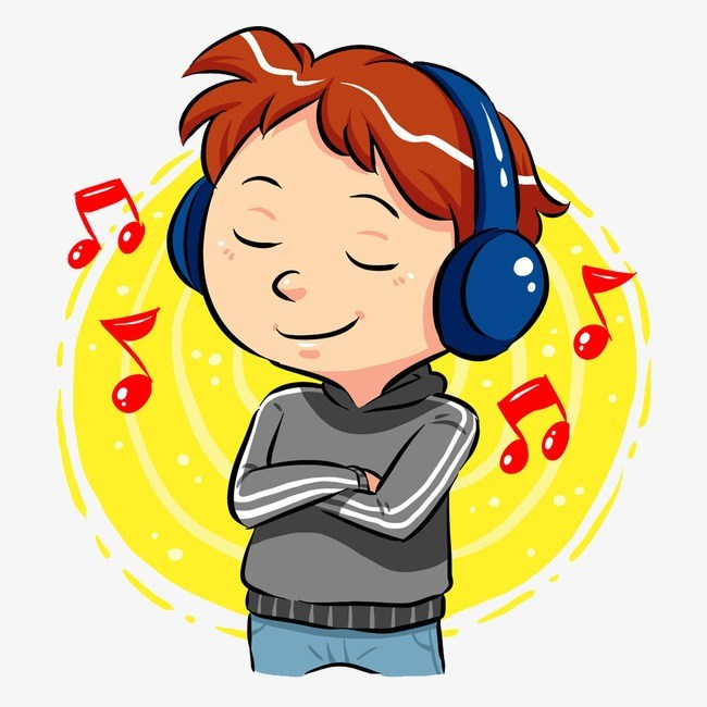 Listen to clipart image free Listen clipart 4 » Clipart Portal image free