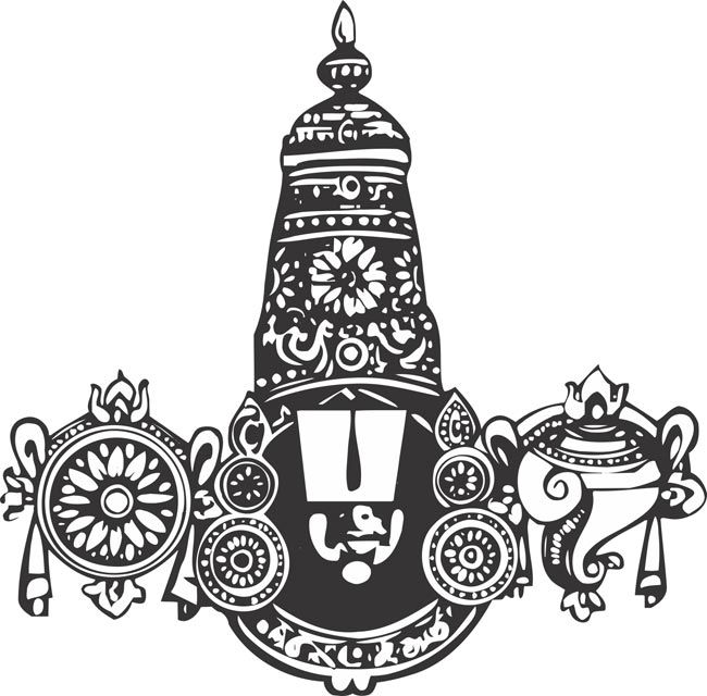 Listening to god clipart black and white png free library God balaji hd clipart | balaji | Clip art pictures, White ... png free library