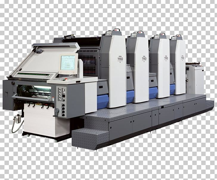 Lithography clipart banner black and white download Offset Printing Printing Press Lithography Digital Printing ... banner black and white download