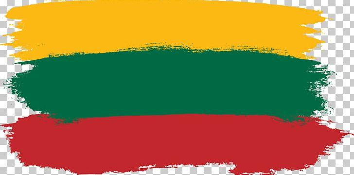 Lithuanian flag clipart graphic transparent stock Flag Of Lithuania Lithuanian Flag Of The United Kingdom Flag ... graphic transparent stock