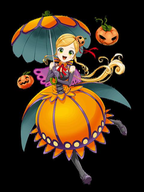 Save the date clipart pumpkin clip art royalty free download Image - Tabasa (Pumpkin Little Girl) transparent.png | Quiz RPG: The ... clip art royalty free download
