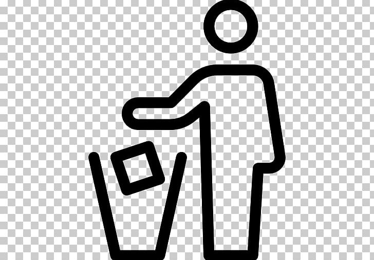 Litter clipart black and white svg royalty free stock Litter Waste Computer Icons PNG, Clipart, Area, Black And ... svg royalty free stock