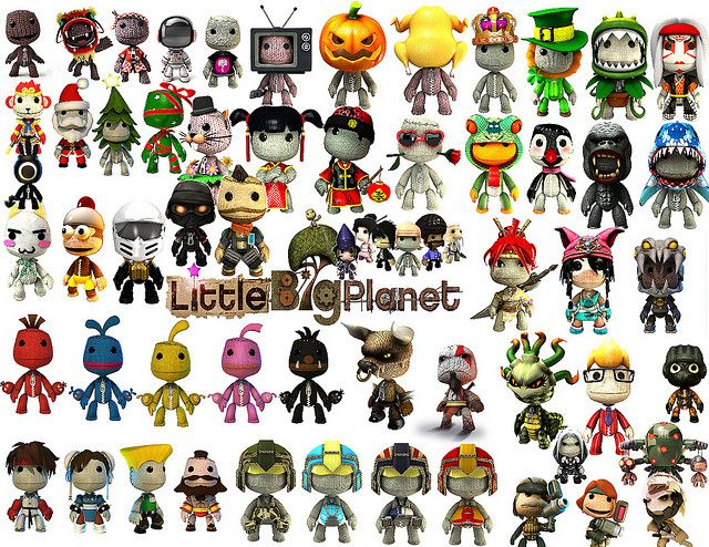 Little big planet clipart jpg royalty free little big planet | Little big planet | Little big planet ... jpg royalty free