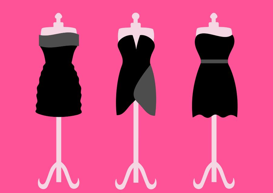 Little black dress clipart free clip art free Free Black Dress Cliparts, Download Free Clip Art, Free Clip ... clip art free