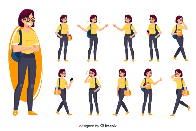 Little black girl dress cartoon no head clipart graphic library stock Girl Vectors, Photos and PSD files | Free Download graphic library stock
