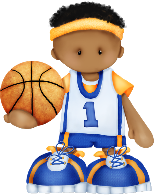 Little boy basketball player clipart clip art transparent stock Little Boys - carmen freer - Álbumes web de Picasa | kid templates ... clip art transparent stock