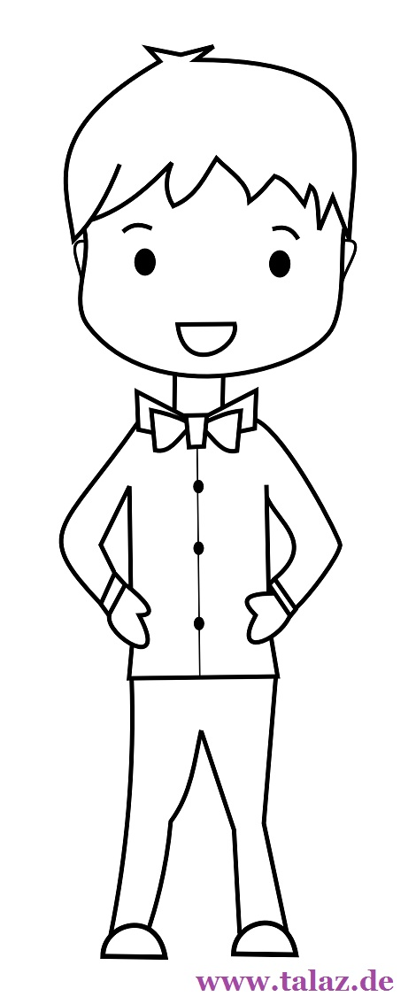 Picture of a boy clipart black and white picture library stock Free Little Boy Clipart Black And White, Download Free Clip Art ... picture library stock