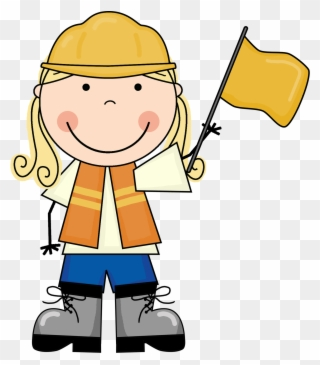 Little boy construction worker clipart picture transparent download Free PNG Three Little Pigs Clip Art Clip Art Download - PinClipart picture transparent download