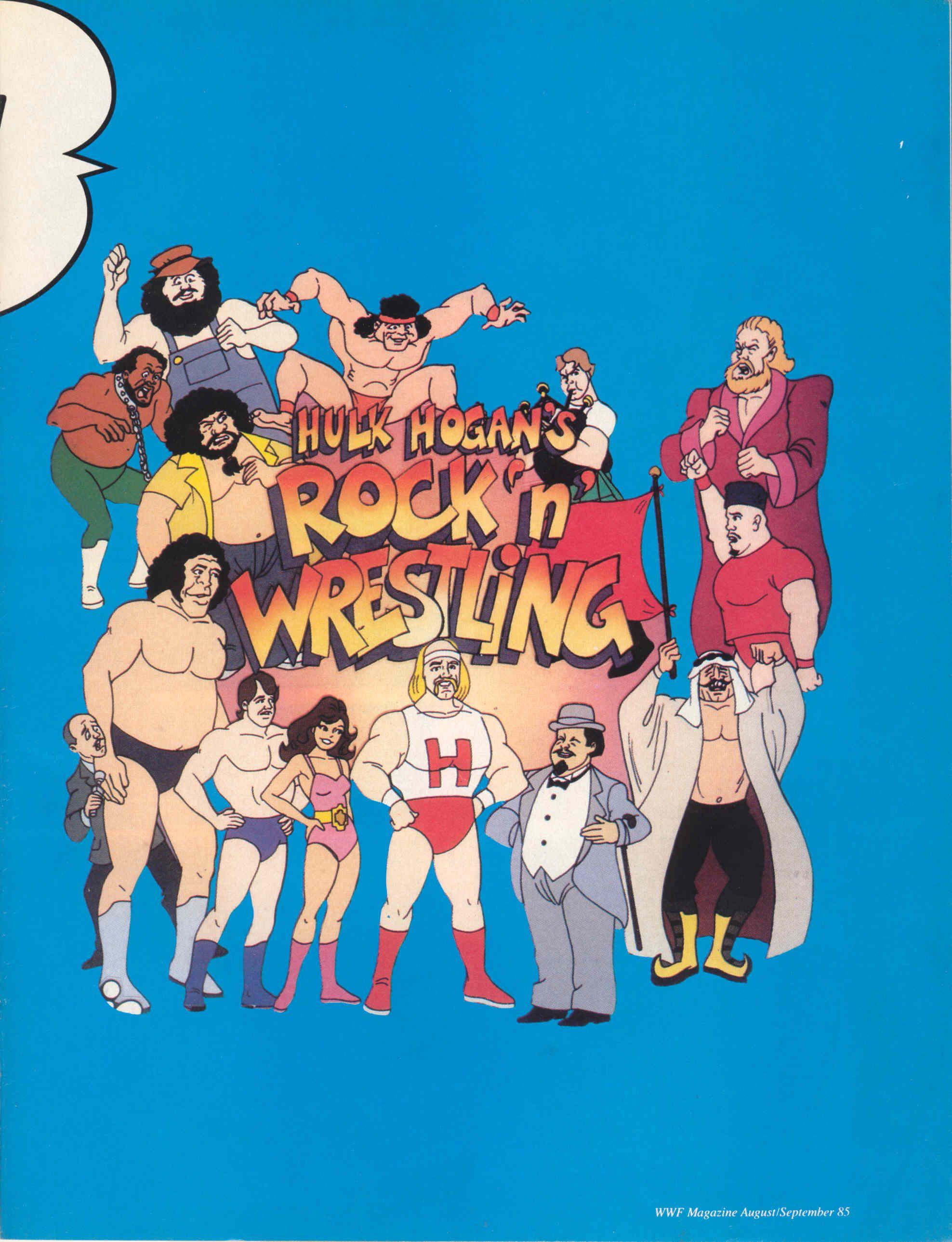 Little boy dressed as professional wrestler cartoon clipart vector royalty free download Hulk Hogan\'s Rock N Wrestling cartoon   Wrestling   Hulk hogan ... vector royalty free download