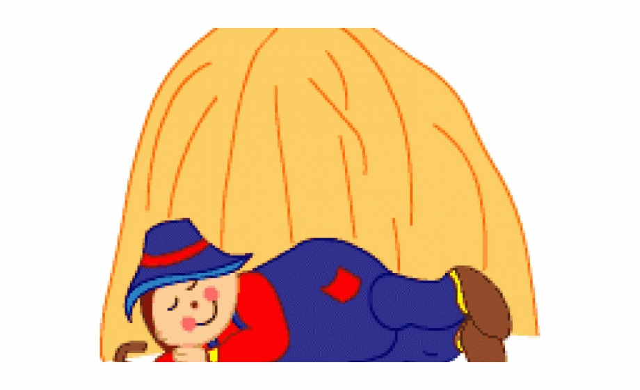 Little boy on bale of hay clipart clip art free library Haystack Clipart Hay Stack - Little Boy Blue Nursery Rhyme ... clip art free library