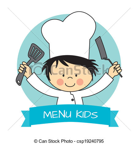 Little chef clipart image freeuse Little chef Vector Clip Art Royalty Free. 583 Little chef clipart ... image freeuse