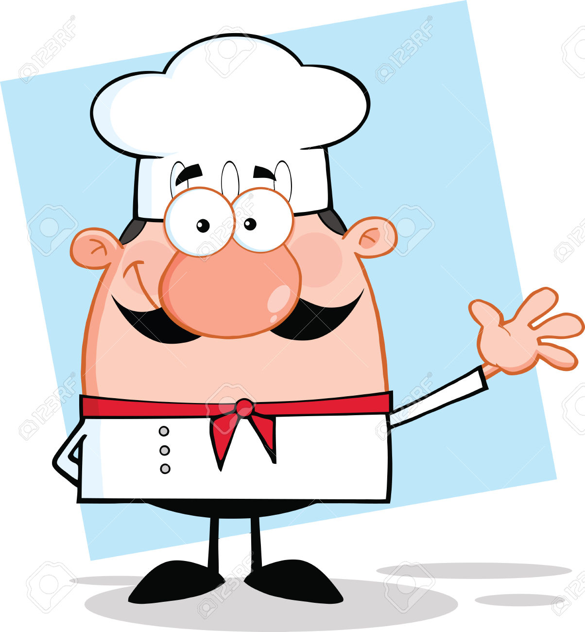 Little chef clipart graphic freeuse library 1,178 Little Chef Stock Illustrations, Cliparts And Royalty Free ... graphic freeuse library