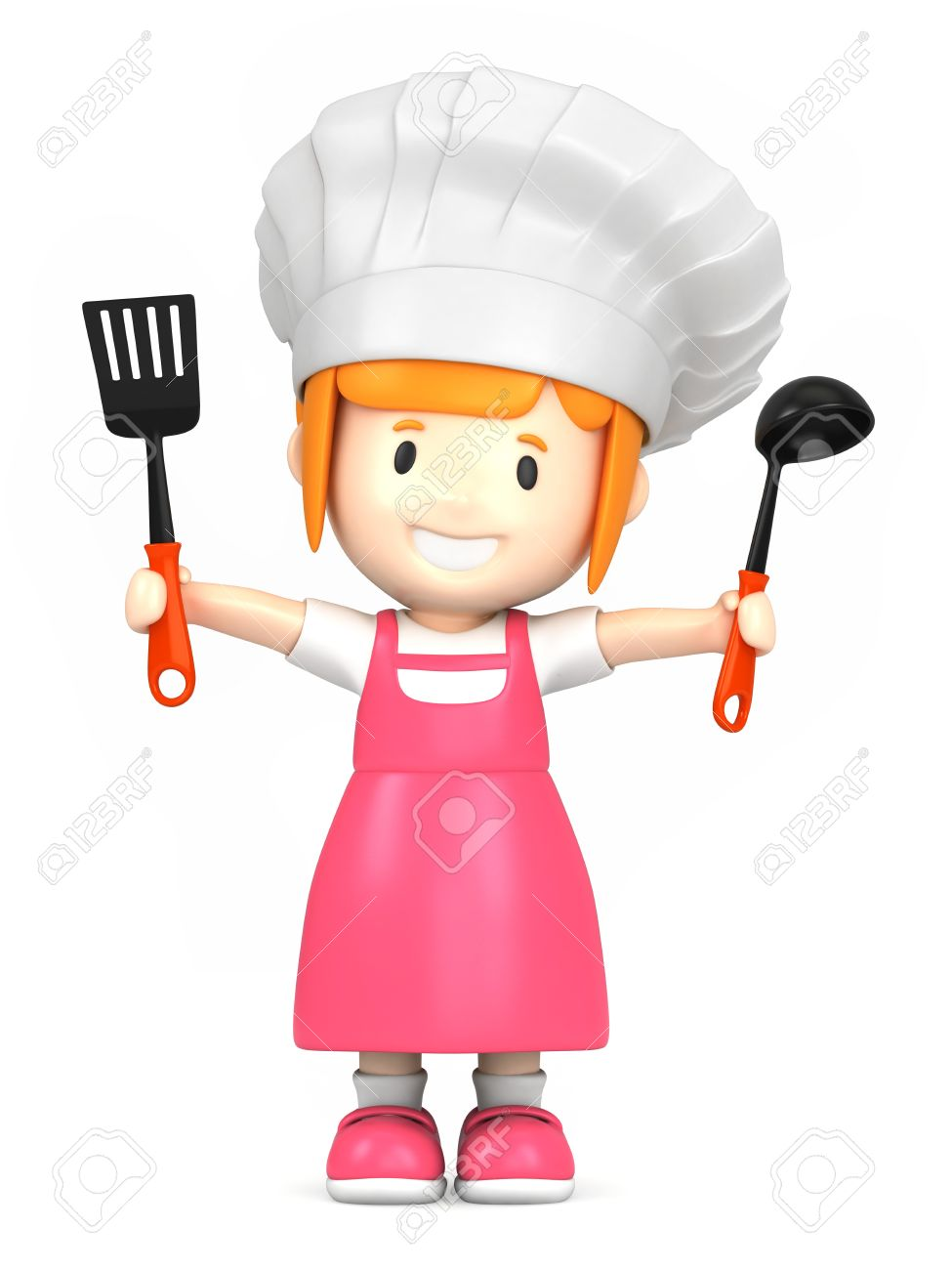 Little chef clipart clip art freeuse library Little Chef Clip Art – Clipart Free Download clip art freeuse library