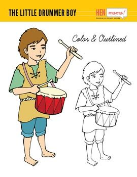 Little drummer boy clipart free picture royalty free stock Free Little Drummer Cliparts, Download Free Clip Art, Free Clip Art ... picture royalty free stock