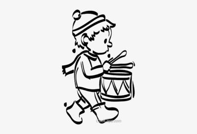 Little drummer boy clipart free clip art transparent Drummer PNG - DLPNG.com clip art transparent