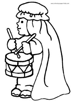 Little drummer boy clipart free picture royalty free library 41 Best little drummer boy images in 2018 | Xmas, Xmas pictures ... picture royalty free library