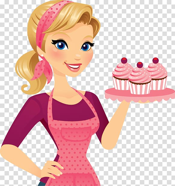 Little girl baker clipart image library download HTTP cookie Poser Doll, others transparent background PNG clipart ... image library download