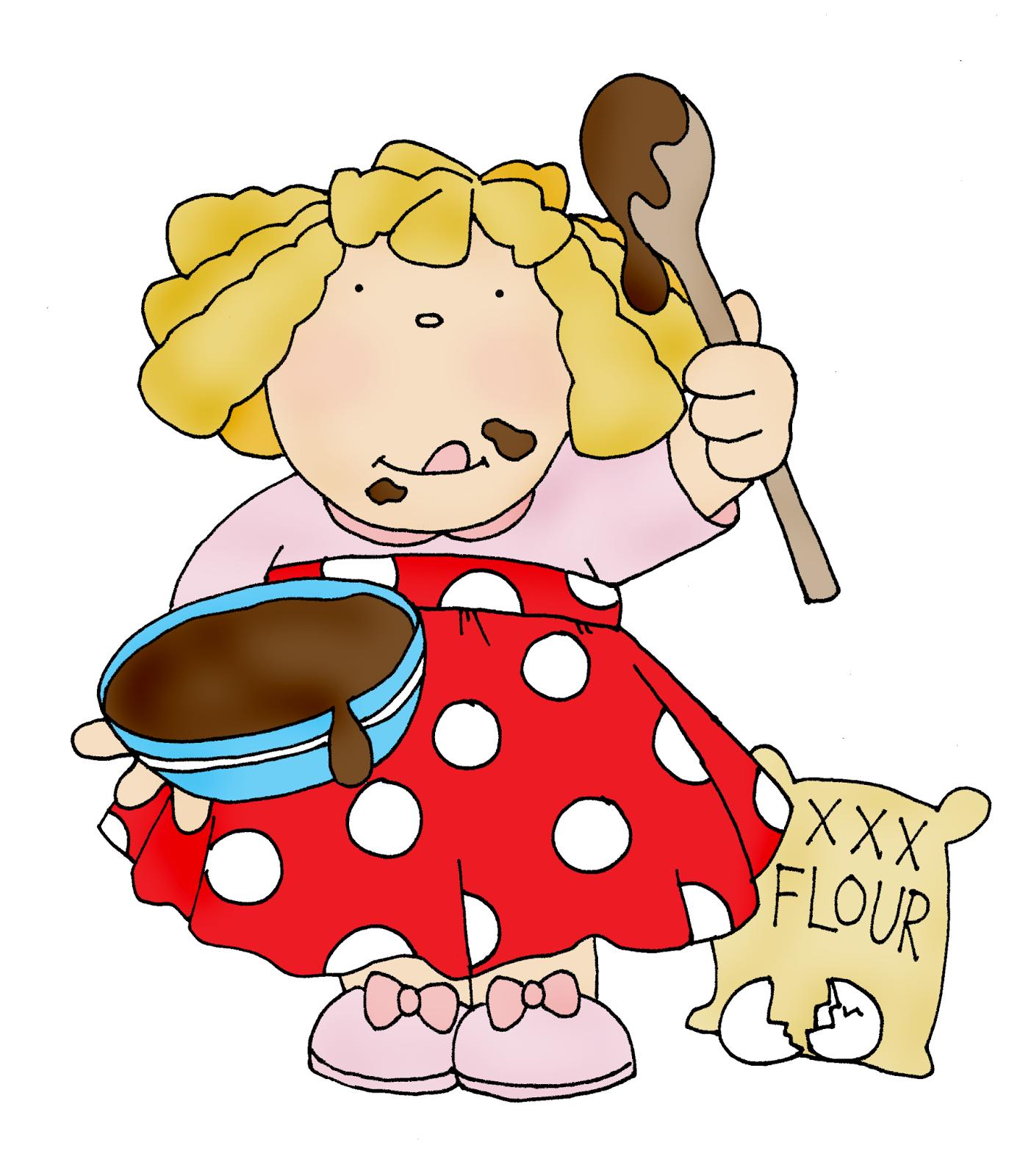 Little girl baker clipart jpg free stock Baker clipart little baker, Baker little baker Transparent FREE for ... jpg free stock