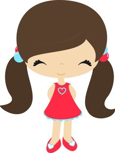 Little girl clipart clip library download Little Girl Clipart 4 - 236 X 312 - Making-The-Web.com clip library download
