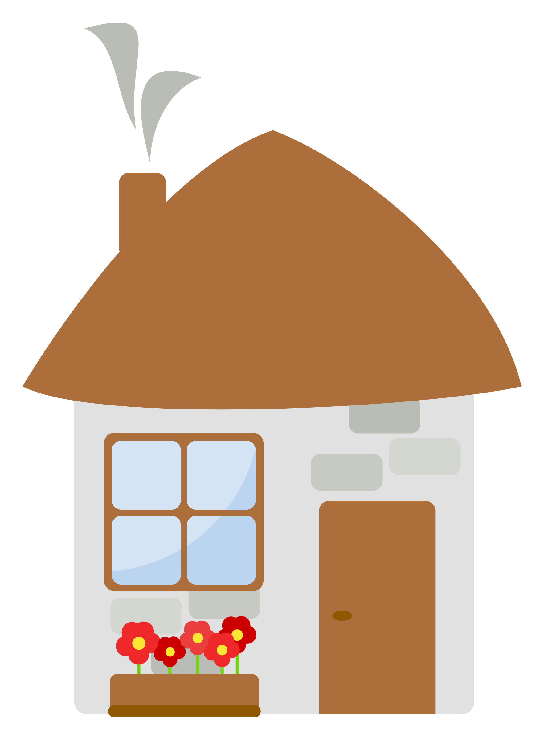 Little house clipart clip art free library Clipart - Little House clip art free library