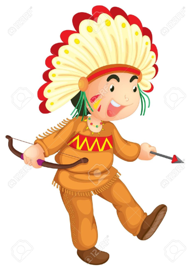 Little indian clipart graphic library library Indian PNG - DLPNG.com graphic library library