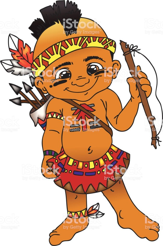 Little indian clipart clip freeuse stock Little indian boy clipart 9 » Clipart Portal clip freeuse stock