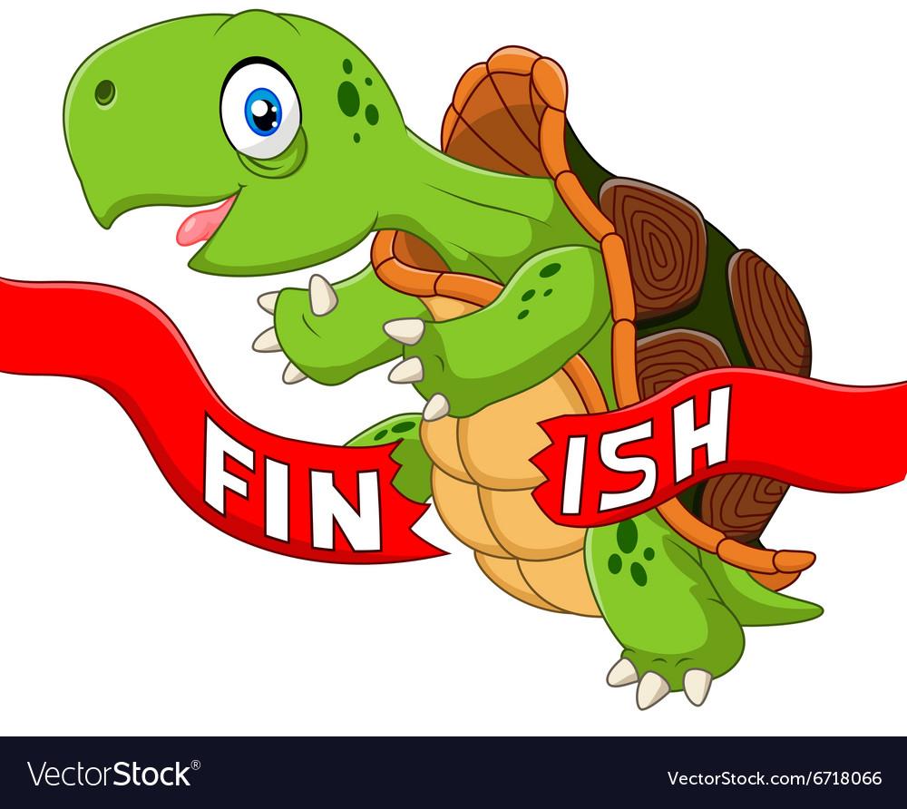 Little kids finish line caricature free clipart svg transparent download Cartoon turtle wins by crossing the finish line svg transparent download