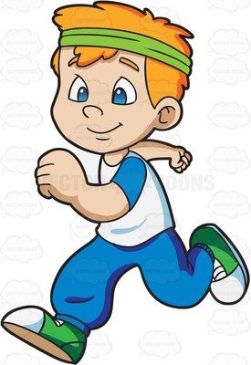Little kids finish line caricature free clipart clip art black and white stock A boy jogging happily | kids | Cartoon kids, School painting, Kids cafe clip art black and white stock