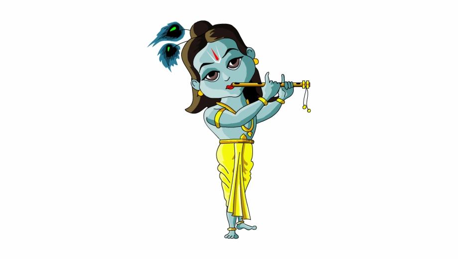 Little krishna clipart clip art freeuse stock Little Krishna Png - Little Krishna Cartoon Png Free PNG Images ... clip art freeuse stock